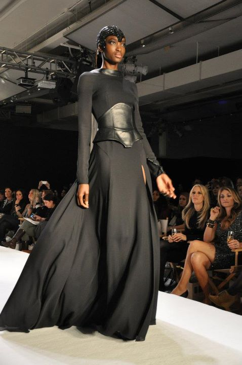 THEIA Fall 2012 New York Fashion Week AW12