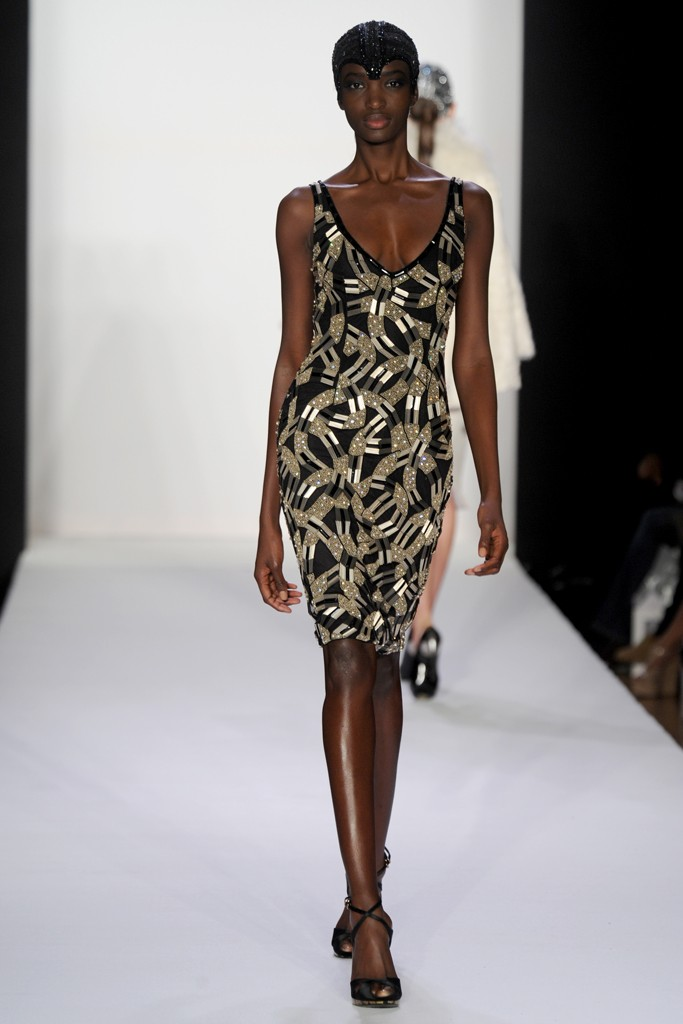 THEIA Fall 2012 at Elle Style360