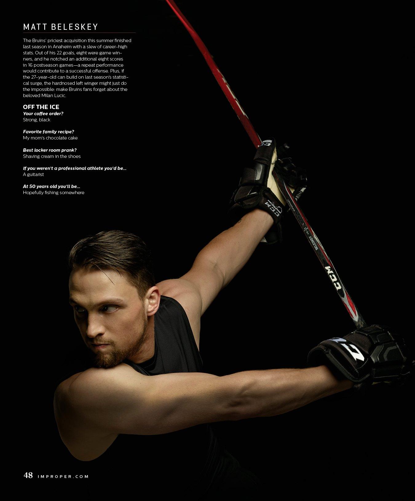 Matt-Beleskey-Bruins