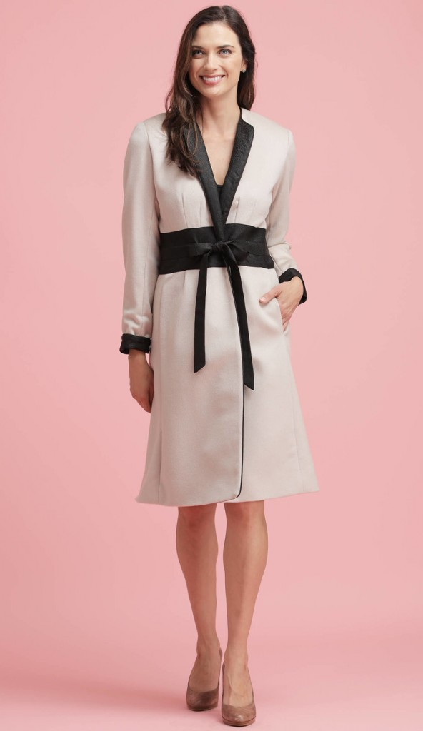 ladies-womens-overcoat-dress-coat-cream-off-white-cashmere-mocha-brown-crinkle-hand-dyed-silk-trim-silk-lining-duster-belted-obie-belt-silk-piping-teresa-crowninshield-crown-coats-made-in-usa-5